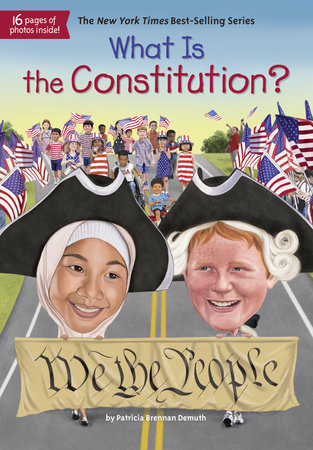 what was the constitution reader