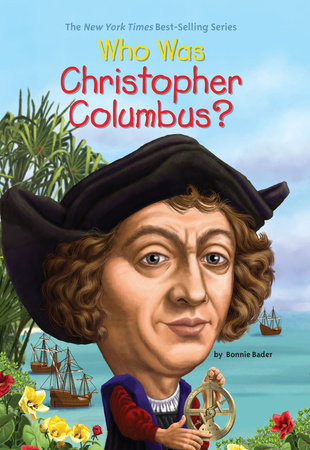 who was christopher columbus supplemental reader