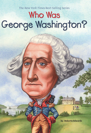 who was george washington supplemental reader